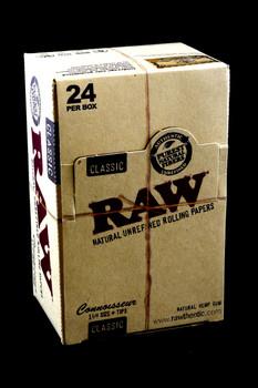 Raw Connoisseurs - RP197