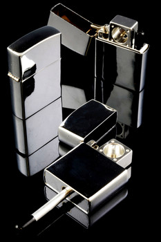 Lighter Pipe - MP160