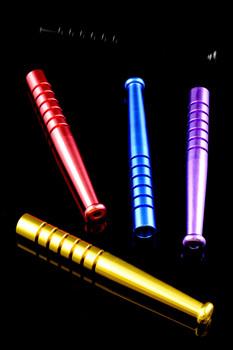 Colored Metal Bat - MP165