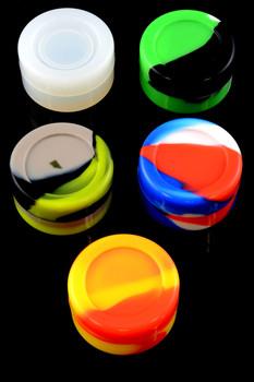 5ml Silicone Jar - J156