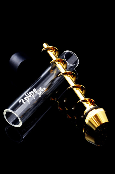 Twisty Glass Blunt by 7pipe (Authentic) - C184