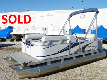Used 2016 Paddle Qwest 616 Family Cruise - ELECTRIC - 20445 - SOLD