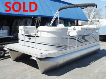 2018 Qwest LS 816 Cruise SD - 26511 - SOLD