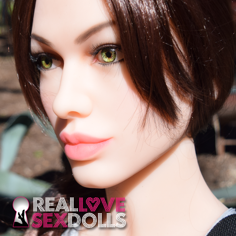 The Worlds First Lara Croft Look-alike Sex Doll Released