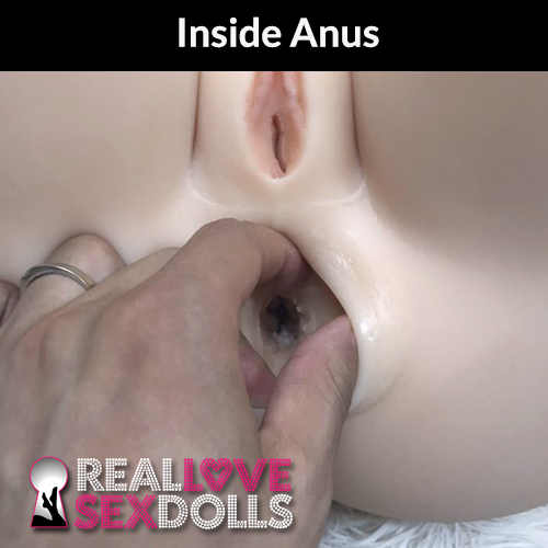 look a like sex dolls