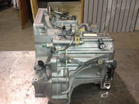 2002-2004 Honda Oydssey Auto Transmission 3.5L V6