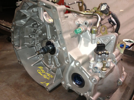 2001-2005 Honda civic rebuilt auto transmission, for the 1.7l engine. 24 months warranty