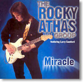 The Rocky Athas Group - Miracle