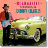 Johnny Charles - Roadmaster