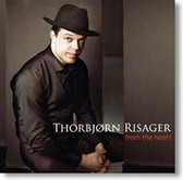 Thorbjorn Risager - From The Heart