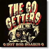 The Go Getters - Hot Rod Roadeo