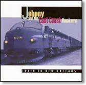 Johnny and The East Coast Rockers - Train To New Orleans