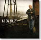 Greg Nagy - Fell Toward None