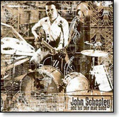 John Schooley and His One Man Band - Self-Titled