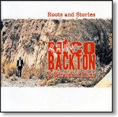 Nico Backton & Wizards of Blues - Roots and Stories