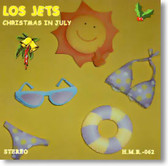 Los Jets - Christmas In July