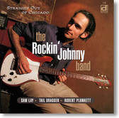 The Rockin' Johnny Band - Straight Out of Chicago