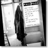 Paul Page - Paul Page