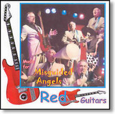 Red Guitars - Music For Misguided Angels