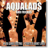 Aqualads - An Oso Grande Christmas