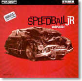 Speedball Jr - Whiplash