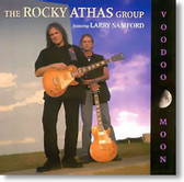 The Rocky Athas Group - VooDoo Moon