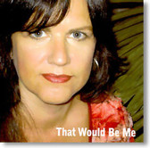 Charlene Grant - That Would Be Me