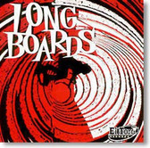 Long Boards - Big Surf