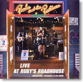Paula and The Pontiacs - Live At Ruby's Roadhouse