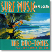 The Duo-Tones - Surf Music Unplugged