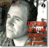 """Gary Indiana"" blues CD by Gary Primich"