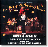 Tim Casey and The Bluescats - The Jump & Swing Show