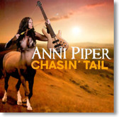 Anni Piper - Chasin' Tail
