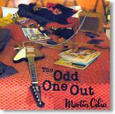 Martin Cilia - The Odd One Out