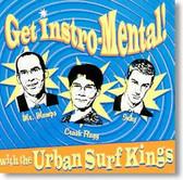Urban Surf Kings - Get InstroMental