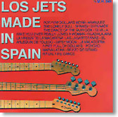 Los Jets - Made In Spain