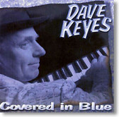 Dave Keyes - Covered In Blue