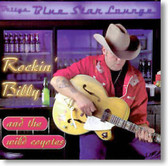 Rockin Billy and The Wild Coyotes - Betty's Blue Star Lounge