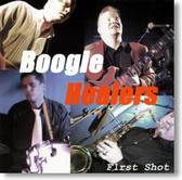 Boogie Healers - First Shot