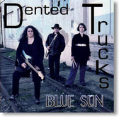 Dented Trucks - Blue Sun