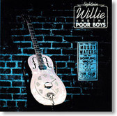 Lightnin Willie and The Poorboys - Self-Titled