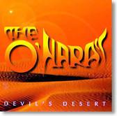 The O'Haras - Devil's Desert