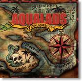Aqualads - Treasures