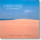 Victor Cerullo - Visions