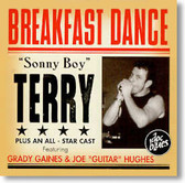 Sonny Boy Terry - Breakfast Dance