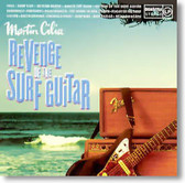 Martin Cilia - Revenge of The Surf Guitar