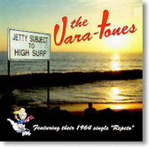 The Vara Tones - Jetty Subject To High Surf