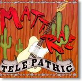 Matt Rae - Telepathic