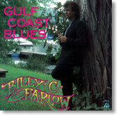 Billy C. Farlow - Gulf Coast Blues