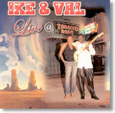 Ike & Val Woods - Live At Tobacco Road